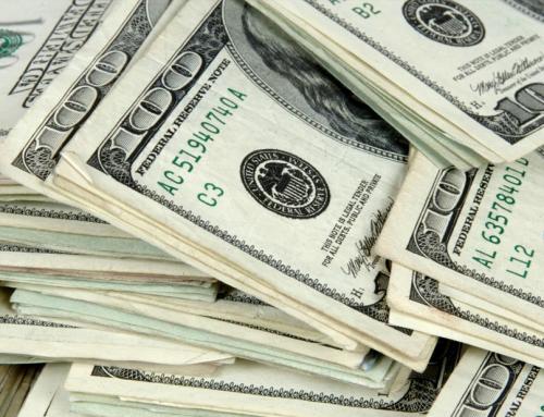 $1 Billion in Leads!