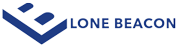 Lone Beacon Logo