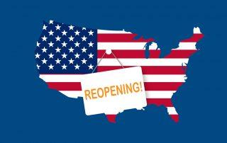 opening america