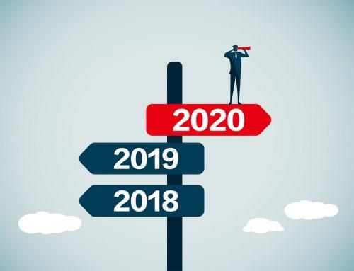 2020 Marketing Vision