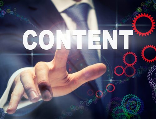 Give the People What They Want – Engaging Content